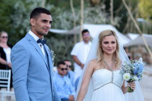 Имало едно време... Сватбата на Иво и Лори