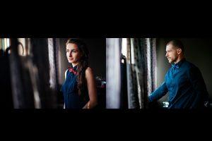 Сватбеният ден през обектива и погледа на Lights - photography