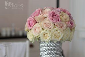 Модни тенденции на цветовете за сватбен сезон 2018, подбрани за Вас от Art Deco Weddings