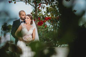 Един ден на... нашите младоженци Ивелина и Свилен!