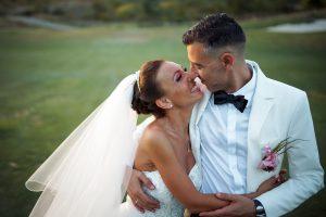 Един ден на... нашите младоженци Ина и Мартин!